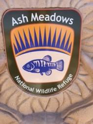 AshMeadows Logo