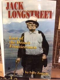 Longstreet book