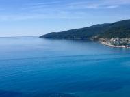 Corsica Bay