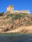 Genoese Fort - Girolata
