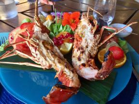 Stunning Seafood