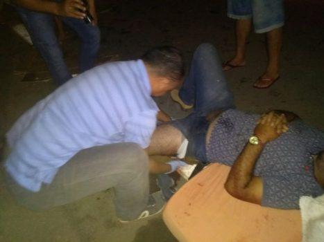 Grave acidente deixa um morto e 3 feridos na BR-425 em Rondônia
