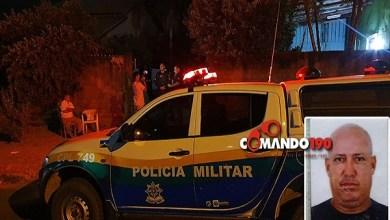 Comerciante é morto na porta de casa em suposta tentativa de roubo, em Ji-Paraná