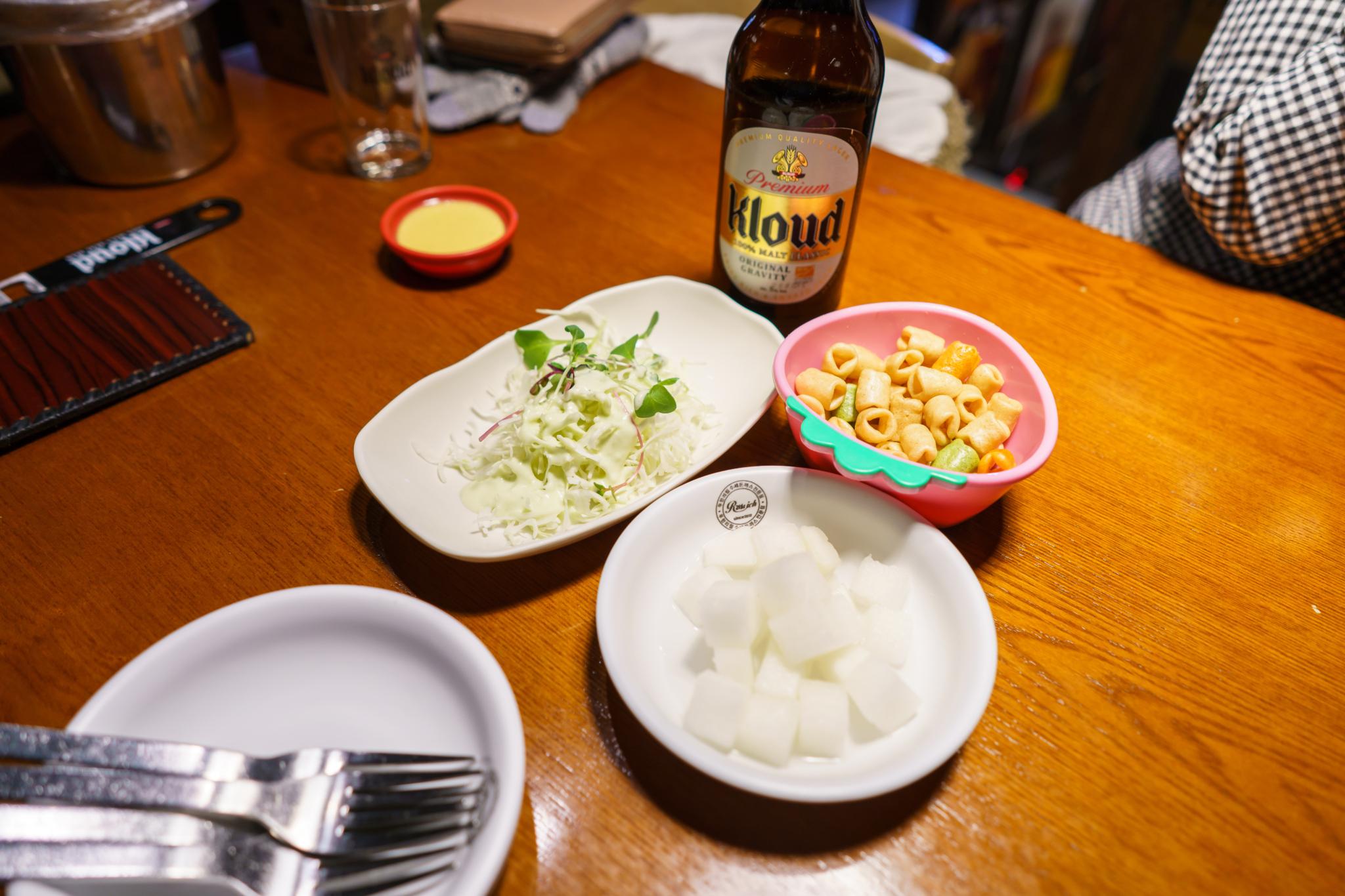 [首爾] 韓式炸雞配啤酒! bhc炸雞 vs 橋村炸雞 • 鍵盤美食家週記