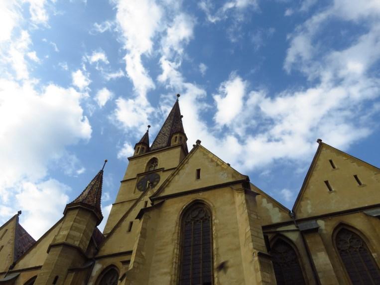 Catedrala Evanghelică