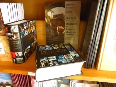 Schiller Buchhandlung, Piata Mare 7