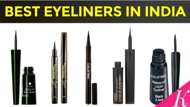 The Best Budget EYELINERS Available In India