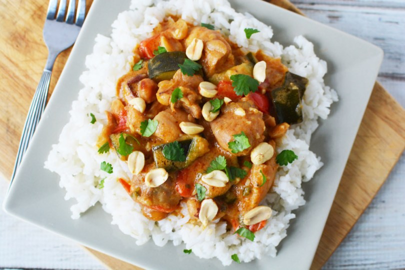 instant-pot-peanut-curry-chicken-roamilicious