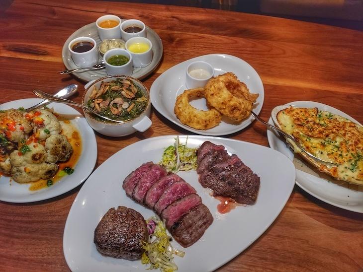 arnettes steak brookhaven atlanta roamilicious