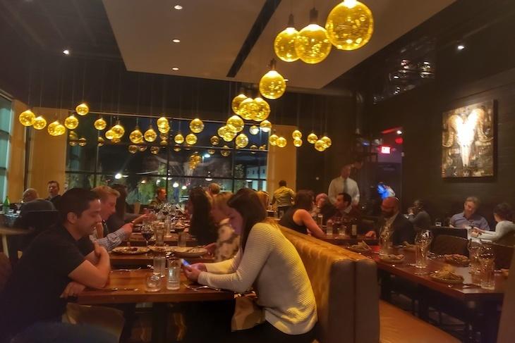 arnetts steak house review atlanta romailicious