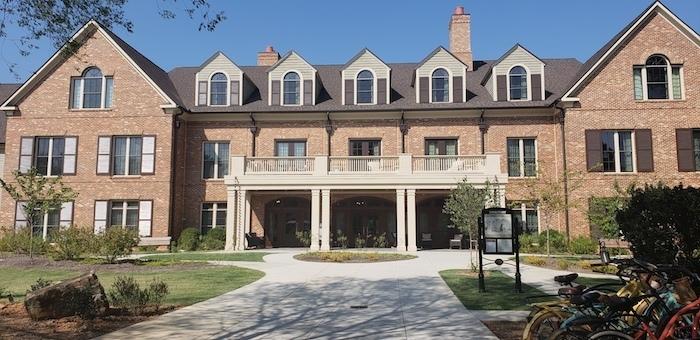 barnsley resort hotel