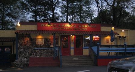Nuevo Laredo Restaurant