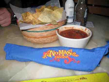 No Mas Chips