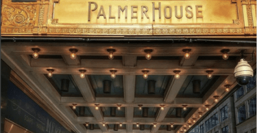 palmer house hilton chicago