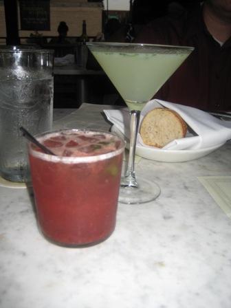 Ecco Cocktails