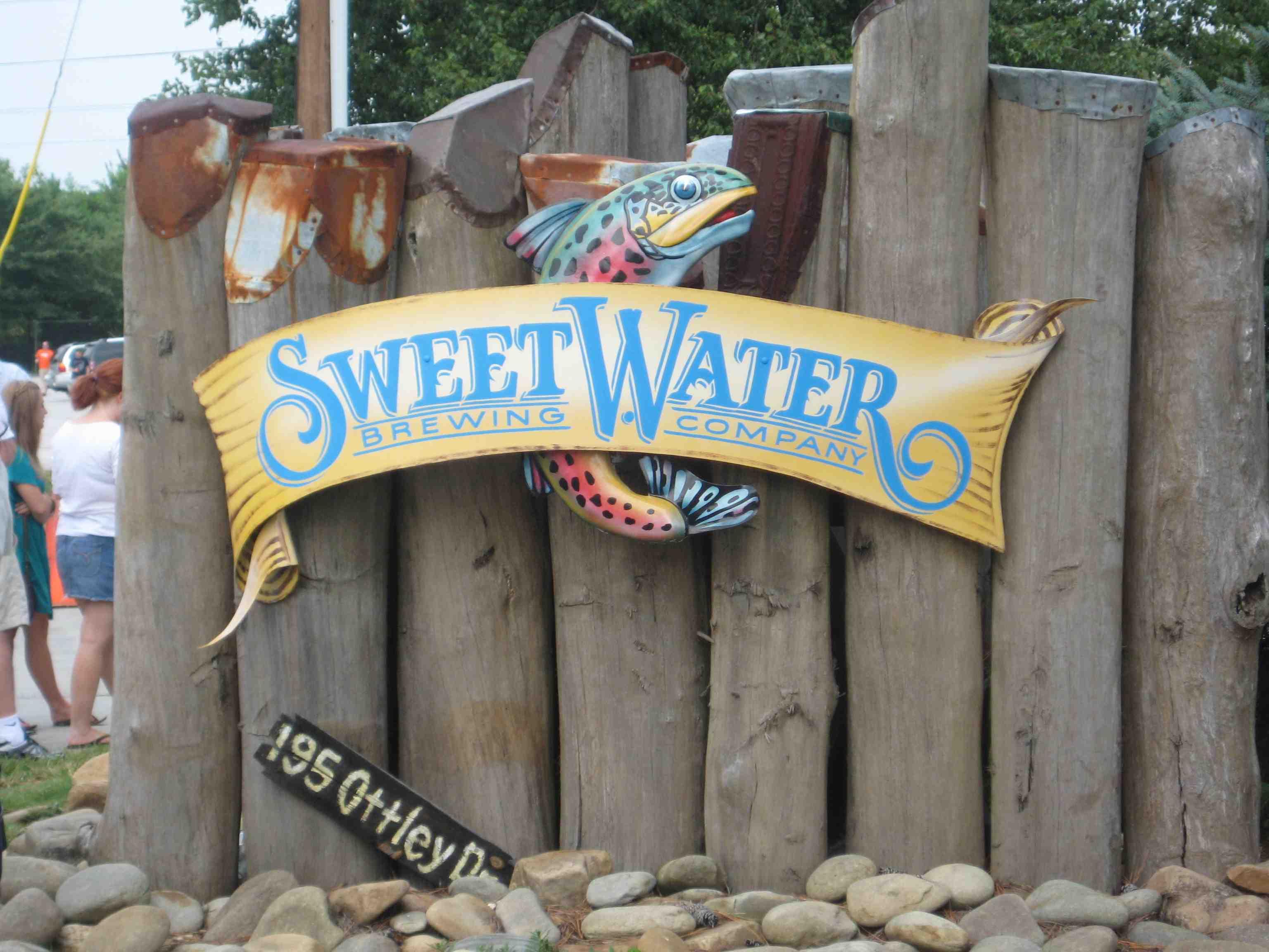 Sweetwater Brewery Tour Review, Atlanta, GA - Roamilicious