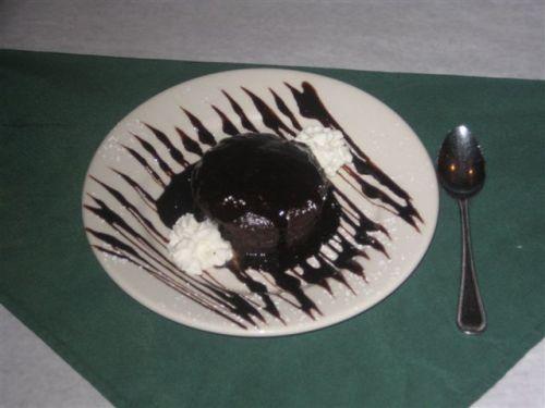 La Strada Chocolate Cake
