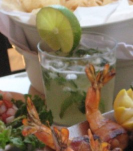 Uncle Julio\'s Mojito