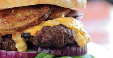 best-4th-july-burger-recipe
