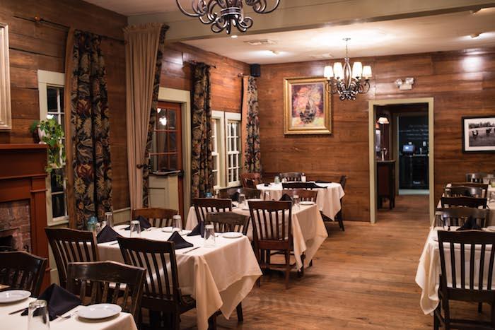 Milton's Cuisine and Cocktails