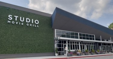 Studio movie grill atlanta