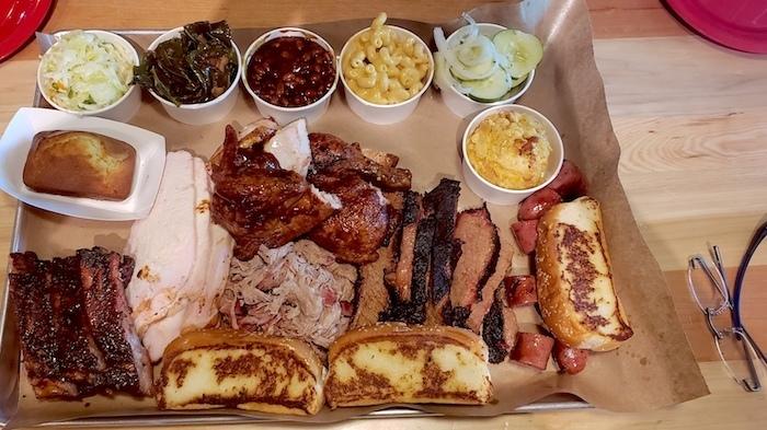 city barbecue restaurant atlanta review