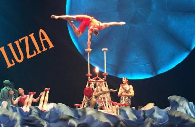 Luzia by cirque de soleil