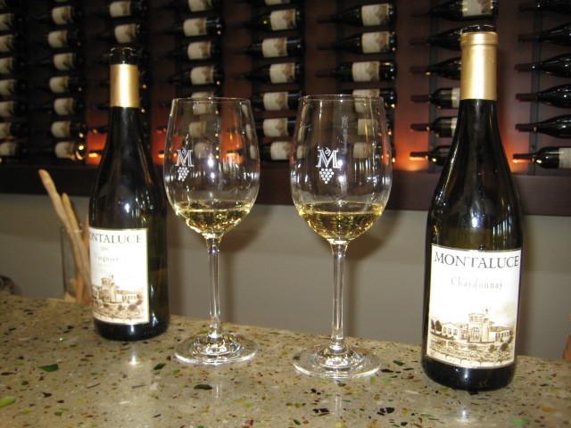 Montaluce GA winery review