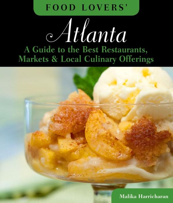 Healthy Food In Midtown Atlanta