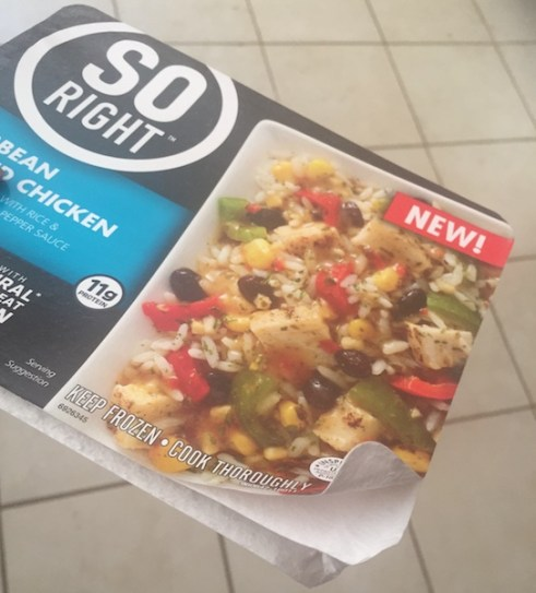 so right entree review