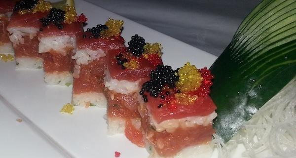 Amura Sushi Buckhead