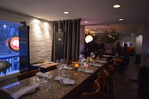 Asian fusion restaurant atlanta