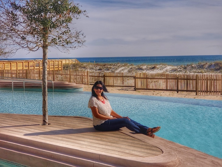 best instagram spot gulf shores lodge roamilicious