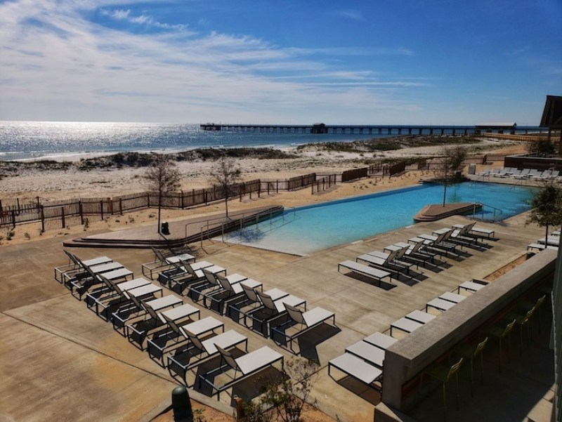 where to stay in gulf shores lodge state park