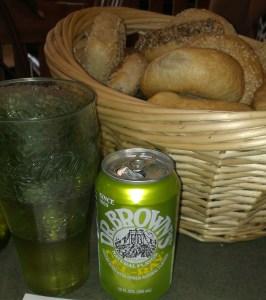 celery soda