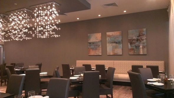 Tabla midtown atlanta dining