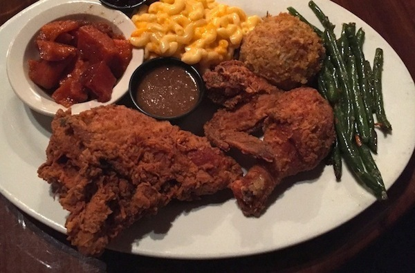 Paschal's Fried Chicken