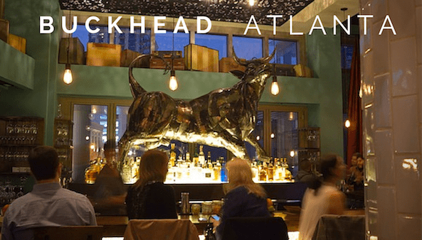 Buckhead Atlanta Restaurants Hits And Misses Roamilicious