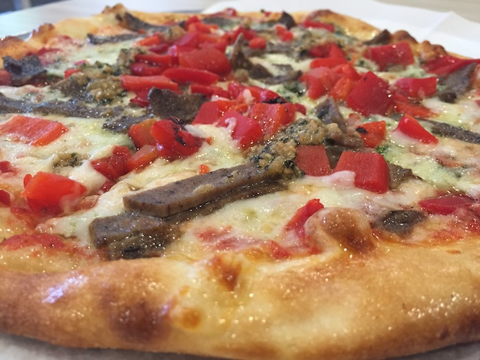Pizza Crosta Sandy Springs Build your own pizza