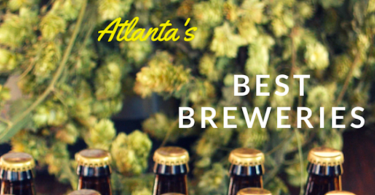 Atlanta's-Best-Breweries