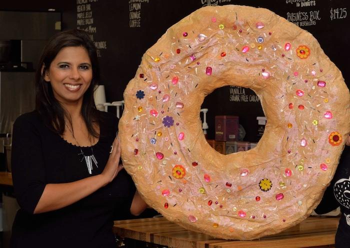 national-doughnut-day