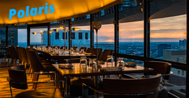 Polaris-rotating-restaurant