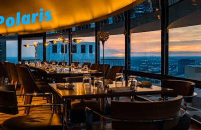 Polaris-rotating-restaurant