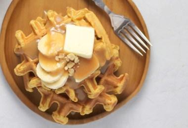 best-pumpkin-waffles-roamilicious