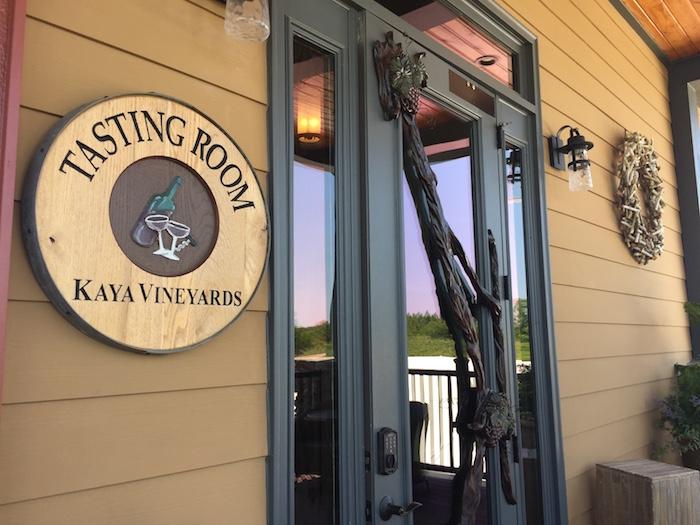 north ga winery kaya