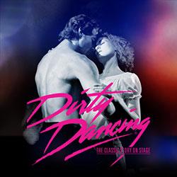 Dirty Dancing theatre broadway atlanta