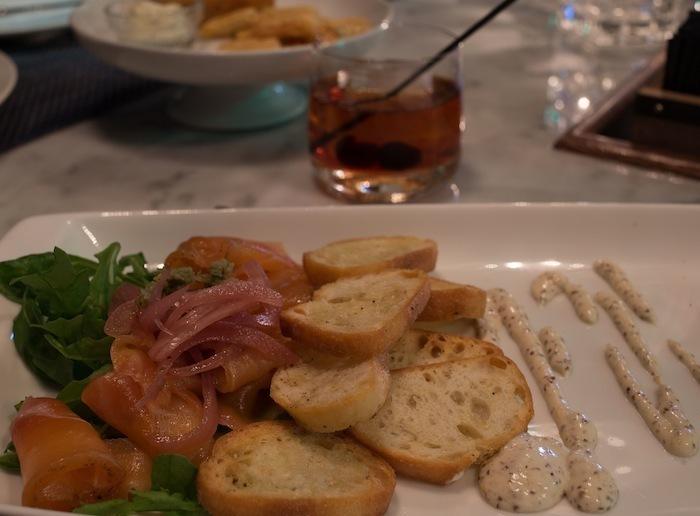 Indigo Restaurant Milton Review