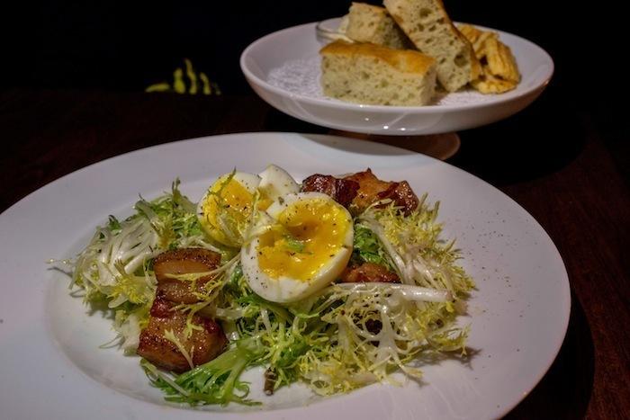 Indigo Restaurant Review Milton GA