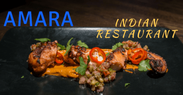 Amara atlanta -restaurant review
