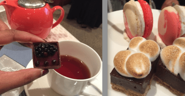 st. regis high tea review